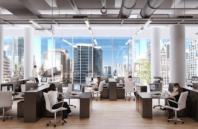 Аренда офисов: что нужно знать при выборе офисного помещения? 1