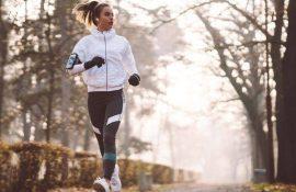 Как не набрать вес осенью: советы для тех, кто хочет держать форму