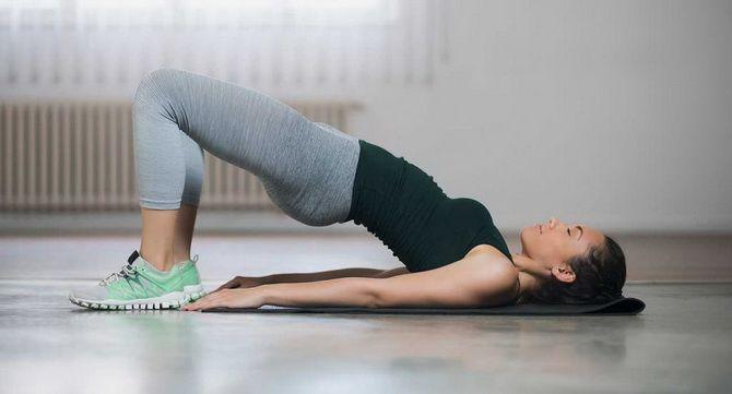 Тренування для ніг Бейонсе – 4 вправи в домашніх умовах 5