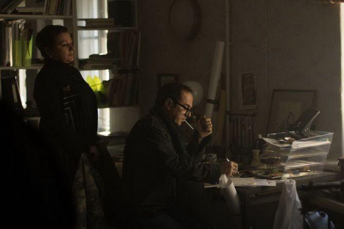 Фільм «Справа» (2021) – протистояння мера-корупціонера і чесного професора 1