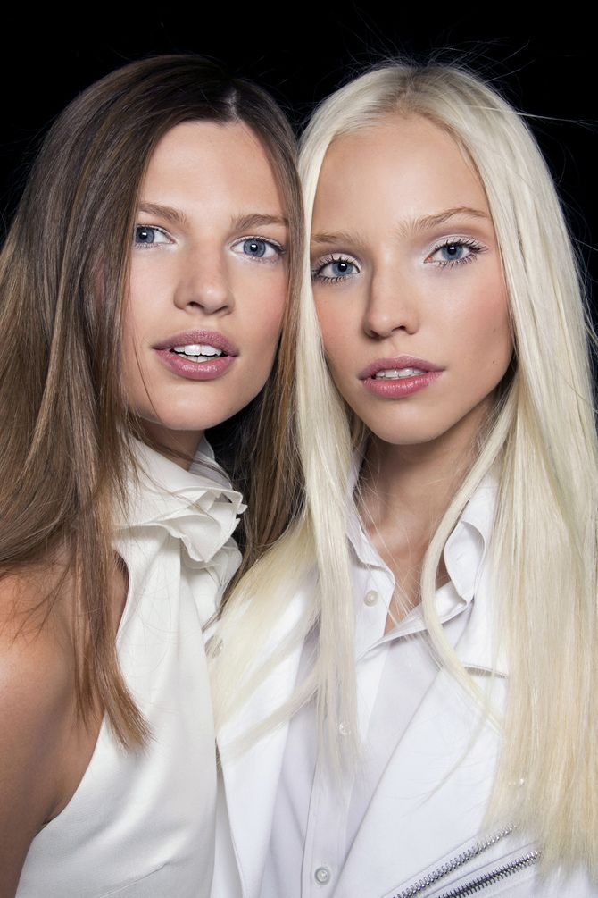 Укладка волос дома: как продлить жизнь прическе 5