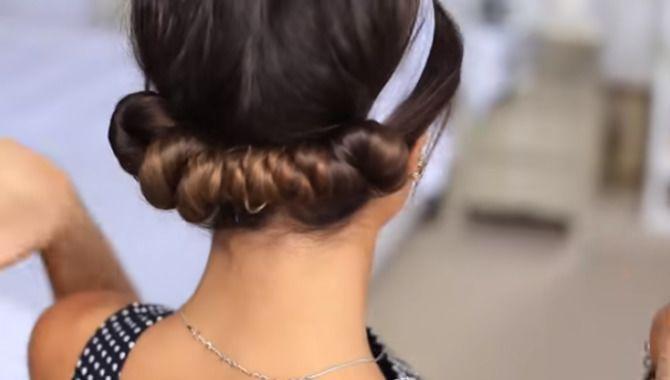 Укладка волос дома: как продлить жизнь прическе 7