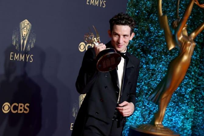 Триумф «Короны» и «Тед Лассо»: названы победители премии Эмми-2021 3