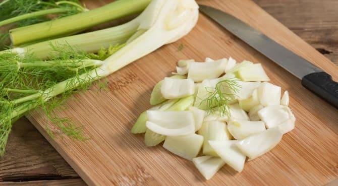 Фенхель – что это за овощ и зачем его едят осенью 4