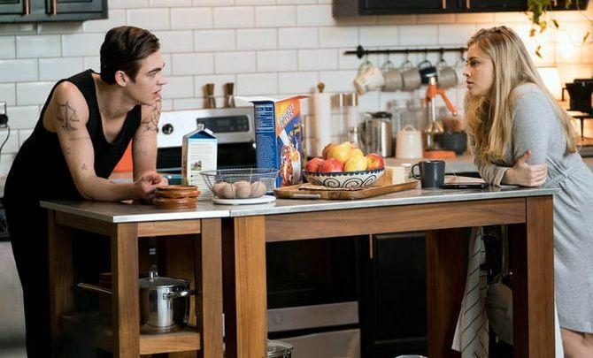 """Фільм """"Після падіння"""" (2021) – складна історія кохання триває… 4"""