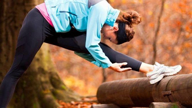 Як не набрати вагу восени: поради для тих, хто хоче тримати форму 4