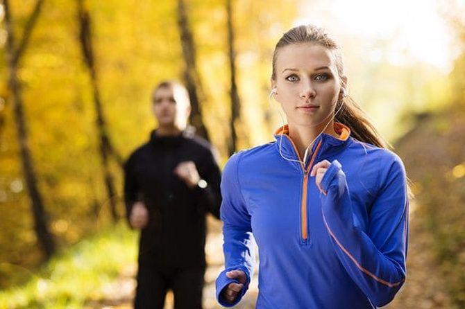 Як не набрати вагу восени: поради для тих, хто хоче тримати форму 1