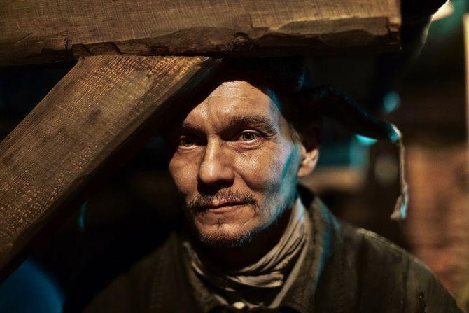 Фильм «Иван Денисович» (2021) — как пройти войну, плен, суровый трудовой лагерь и остаться человеком 6