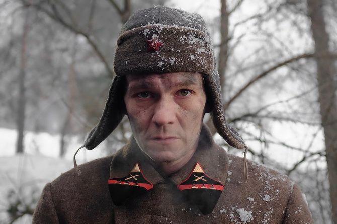 Фильм «Иван Денисович» (2021) — как пройти войну, плен, суровый трудовой лагерь и остаться человеком 1