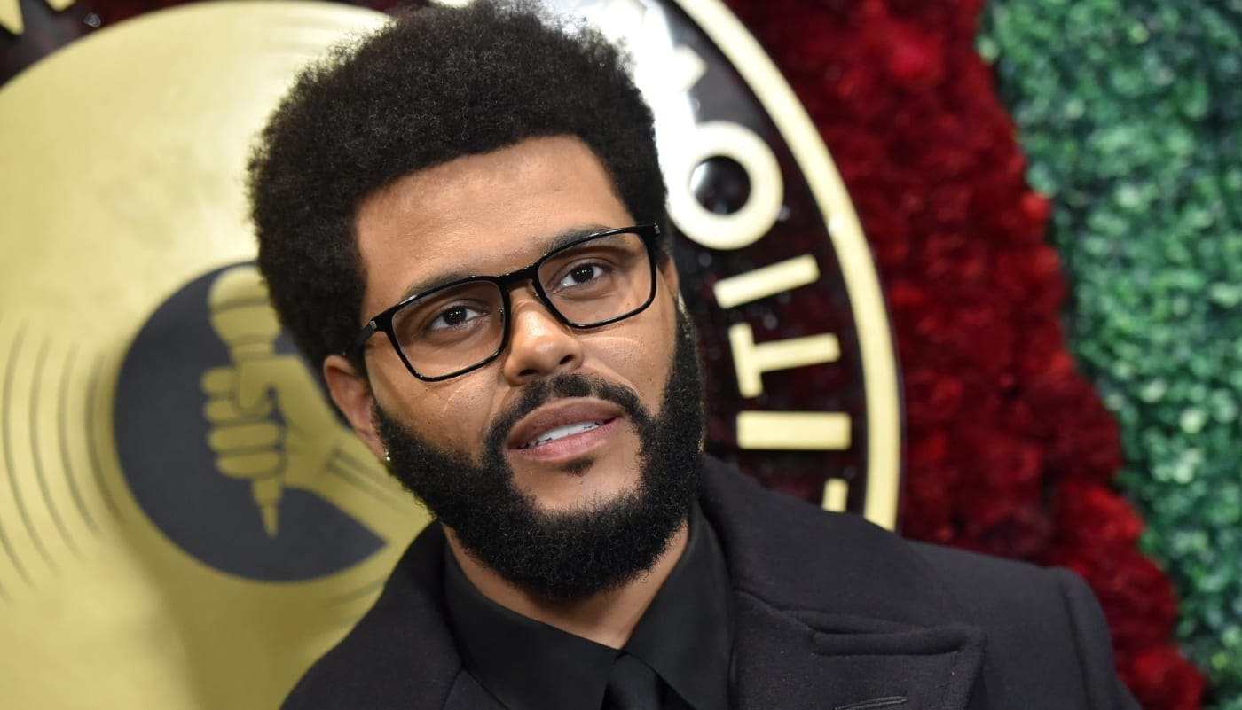 Анджелина Джоли и The Weeknd снова подогрели слухи о своем романе: пара встречается? 5