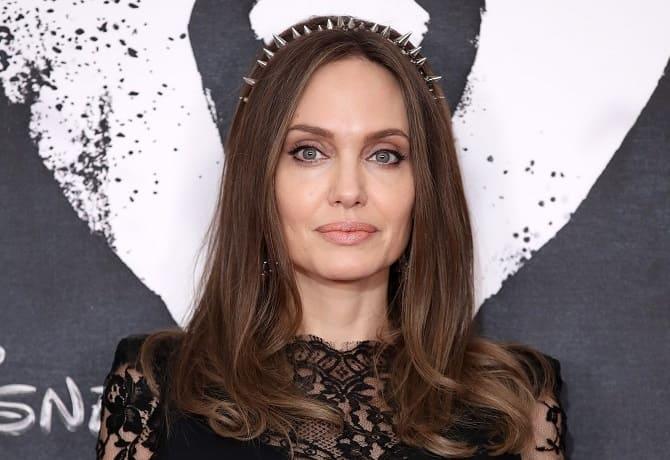 Анджелина Джоли и The Weeknd снова подогрели слухи о своем романе: пара встречается? 3