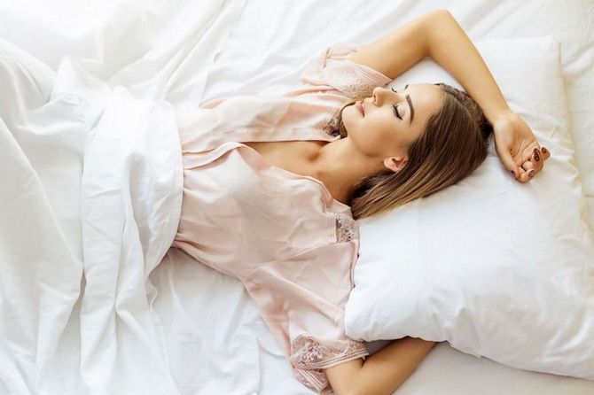 7 вечерних ритуалов для красивого лица утром 2