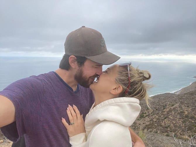 Кейт Хадсон выходит замуж: актриса объявила о помолвке 1