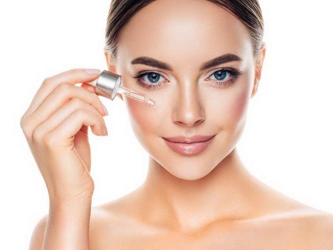 Косметика с кислотами: как выбрать подходящее средство для ухода за кожей 1