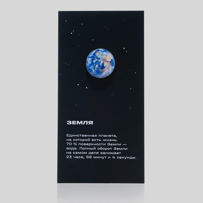 Космические значки и подставки: для тех, кто влюблен во Вселенную 1