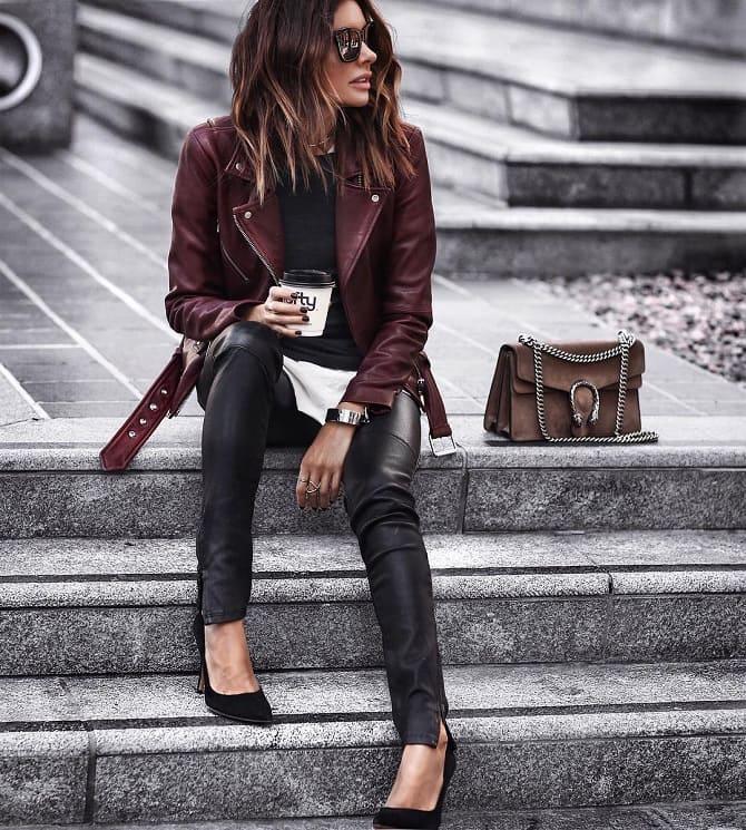 Пальто, куртки или тренчи: модная верхняя одежда для женщин 3