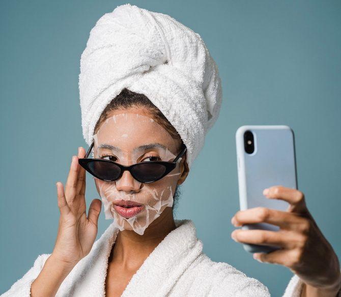 5 хитрощів, які підготують обличчя до ідеальних фотографій в Instagram 1