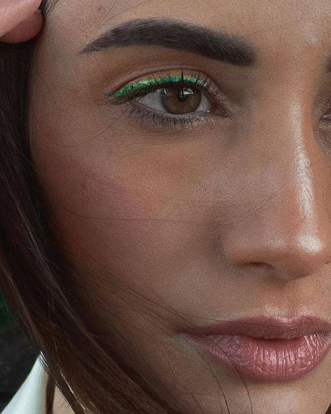 5 хитрощів, які підготують обличчя до ідеальних фотографій в Instagram 6