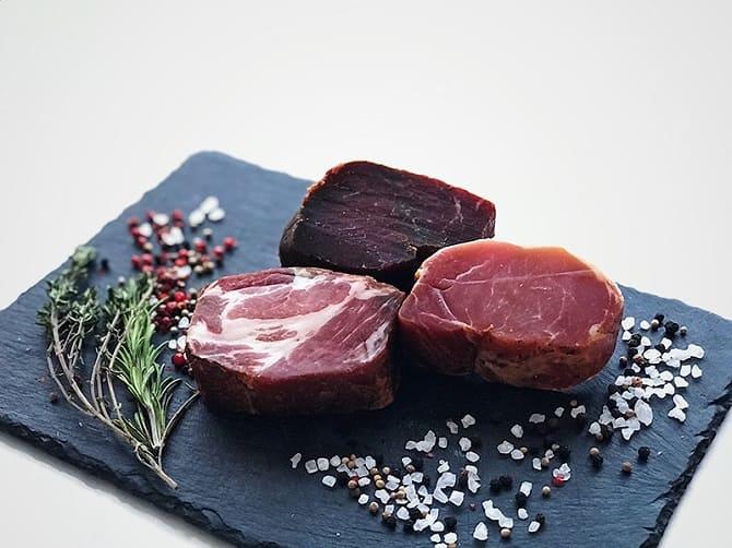 6 самых полезных видов мяса, которые нужно внести в свой рацион 6