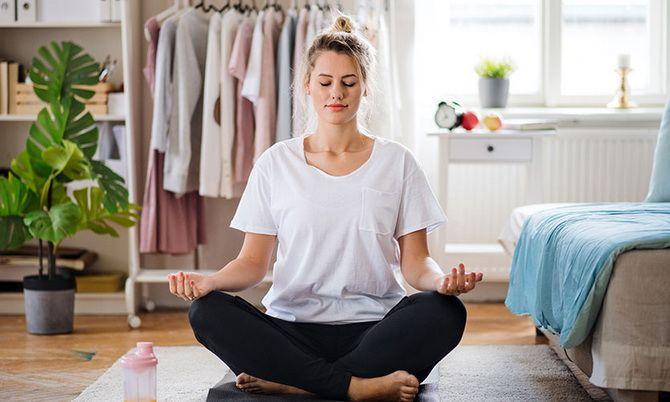 7 простых советов, как победить стресс и тревогу 4
