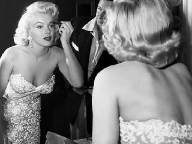 Секретні прийоми візажиста Мерилін Монро, які потрібно знати кожній модниці 5