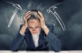 7 простих порад, як перемогти стрес і тривогу