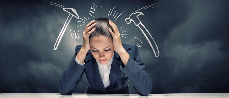 7 простых советов, как победить стресс и тревогу