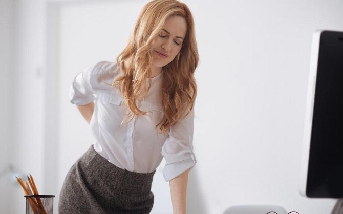 5 привычек, которые нарушают нашу осанку 4
