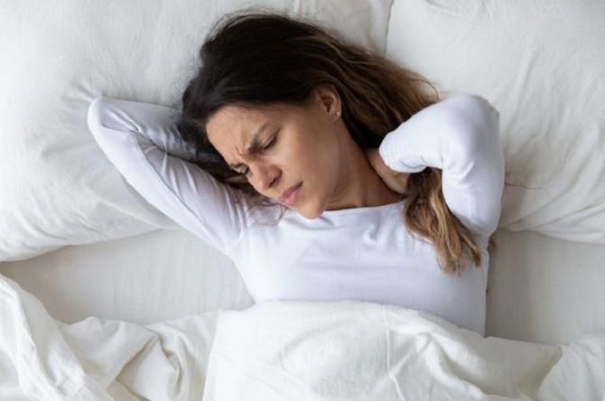 5 привычек, которые нарушают нашу осанку 6