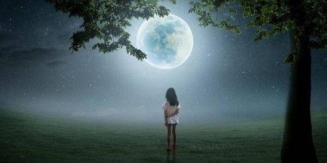 Повний місяць у жовтні 2021 року – що принесе Мисливський Місяць 3