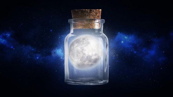 Повний місяць у жовтні 2021 року – що принесе Мисливський Місяць 4