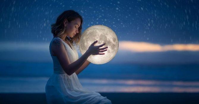 Повний місяць у жовтні 2021 року – що принесе Мисливський Місяць 1