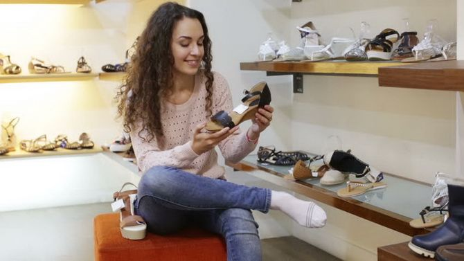 Вибираємо нове взуття – на що звернути увагу при покупці 2