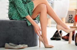 Выбираем новую обувь — на что обратить внимание при покупке