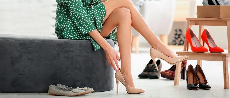 Вибираємо нове взуття – на що звернути увагу при покупці