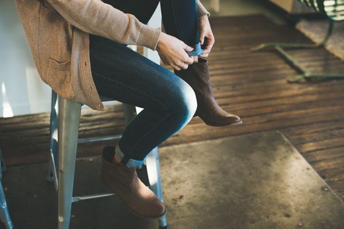 Вибираємо нове взуття – на що звернути увагу при покупці 4