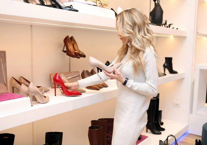 Вибираємо нове взуття – на що звернути увагу при покупці 5
