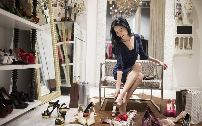 Вибираємо нове взуття – на що звернути увагу при покупці 6