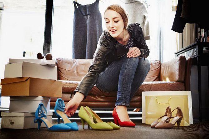 Вибираємо нове взуття – на що звернути увагу при покупці 1