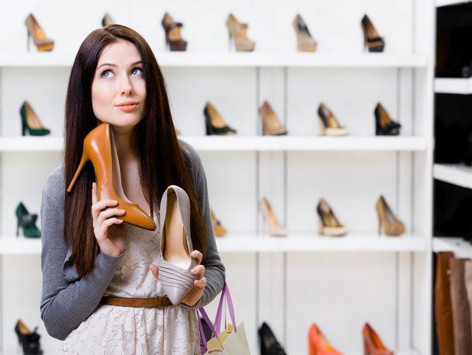 Вибираємо нове взуття – на що звернути увагу при покупці 3