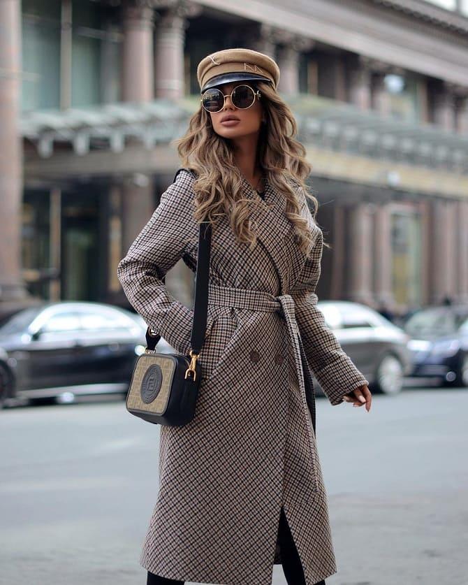 Пальто, куртки или тренчи: модная верхняя одежда для женщин 2