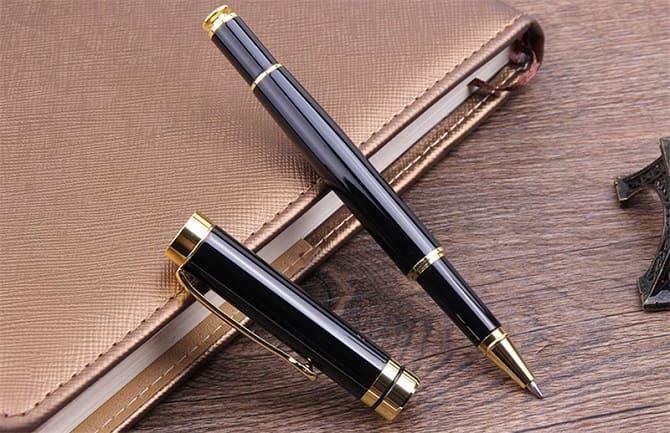Ручка Parker: как выбрать премиальный аксессуар для делового человека 1