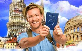 Где проще всего получить вид на жительство в Европе