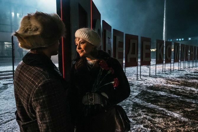 Фильм «Петровы в гриппе» — русская лихорадка, доходящая до градуса безумия… 3