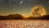 Полнолуние в сентябре 2021 — что ожидать от Кукурузной Луны
