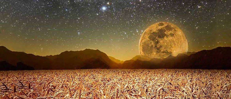 Повний місяць у вересні 2021 – що очікувати від Кукурудзяного Місяця