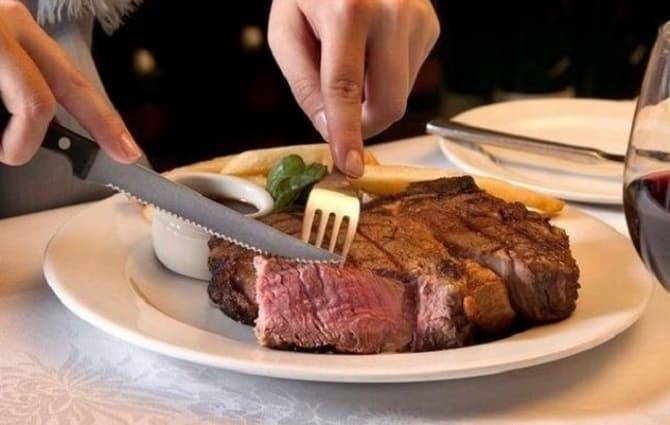 Скажи мені, що ти їси: які проблеми зі здоров'ям можуть видати улюблені страви 4
