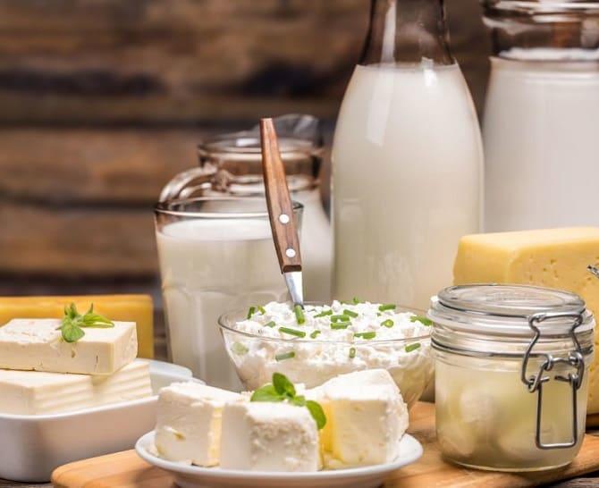 Полезно и вкусно: ТОП-5 продуктов с низким содержанием сахара 4