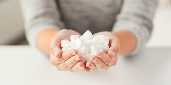 Полезно и вкусно: ТОП-5 продуктов с низким содержанием сахара 1