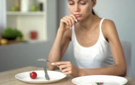 Харчове рабство, або Що таке розлад харчової поведінки